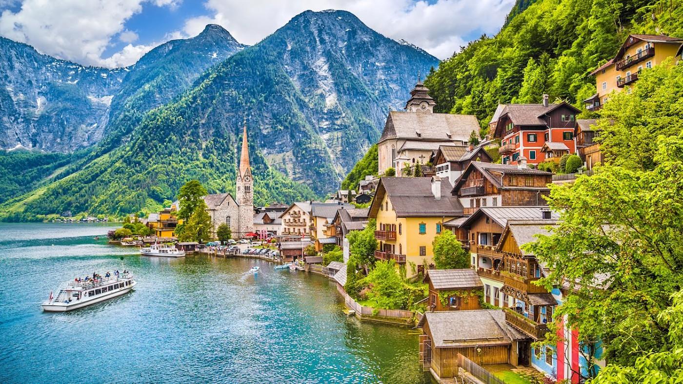 Guía de destinos de lujo: Austria - Hotel Sofitel