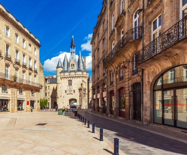 old town of bordeaux bordeaux sofitel
