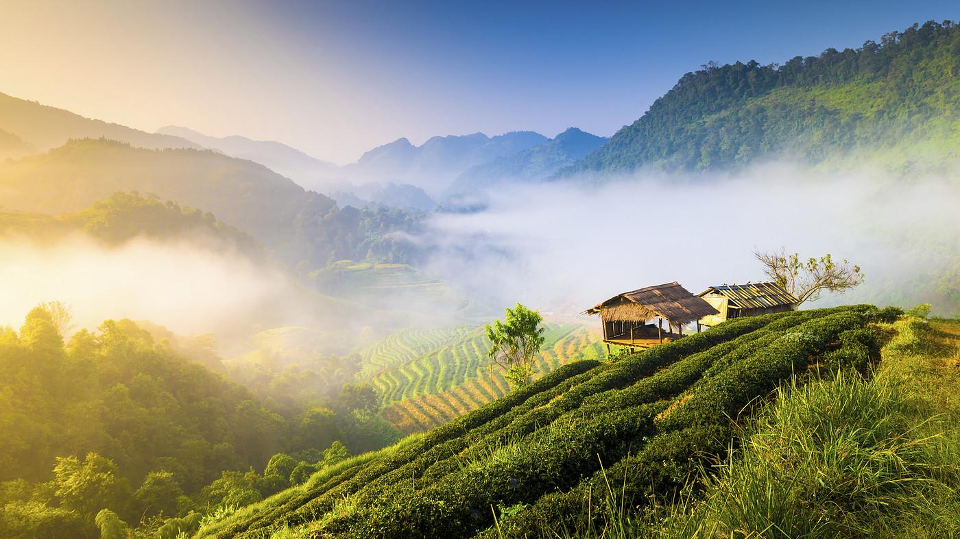 Chiang Mai Luxury City Guide - Sofitel Hotel