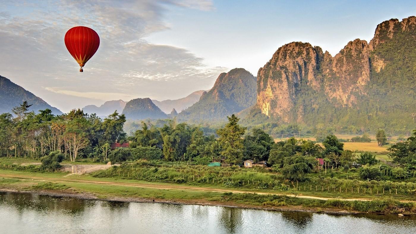 Laos Luxury Destination Guide - Sofitel Hotel
