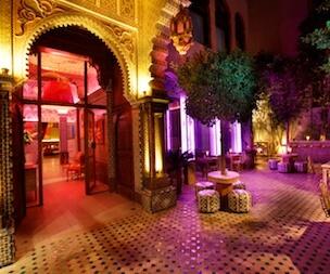 La Terrasse Des Epices Marrakech Sofitel
