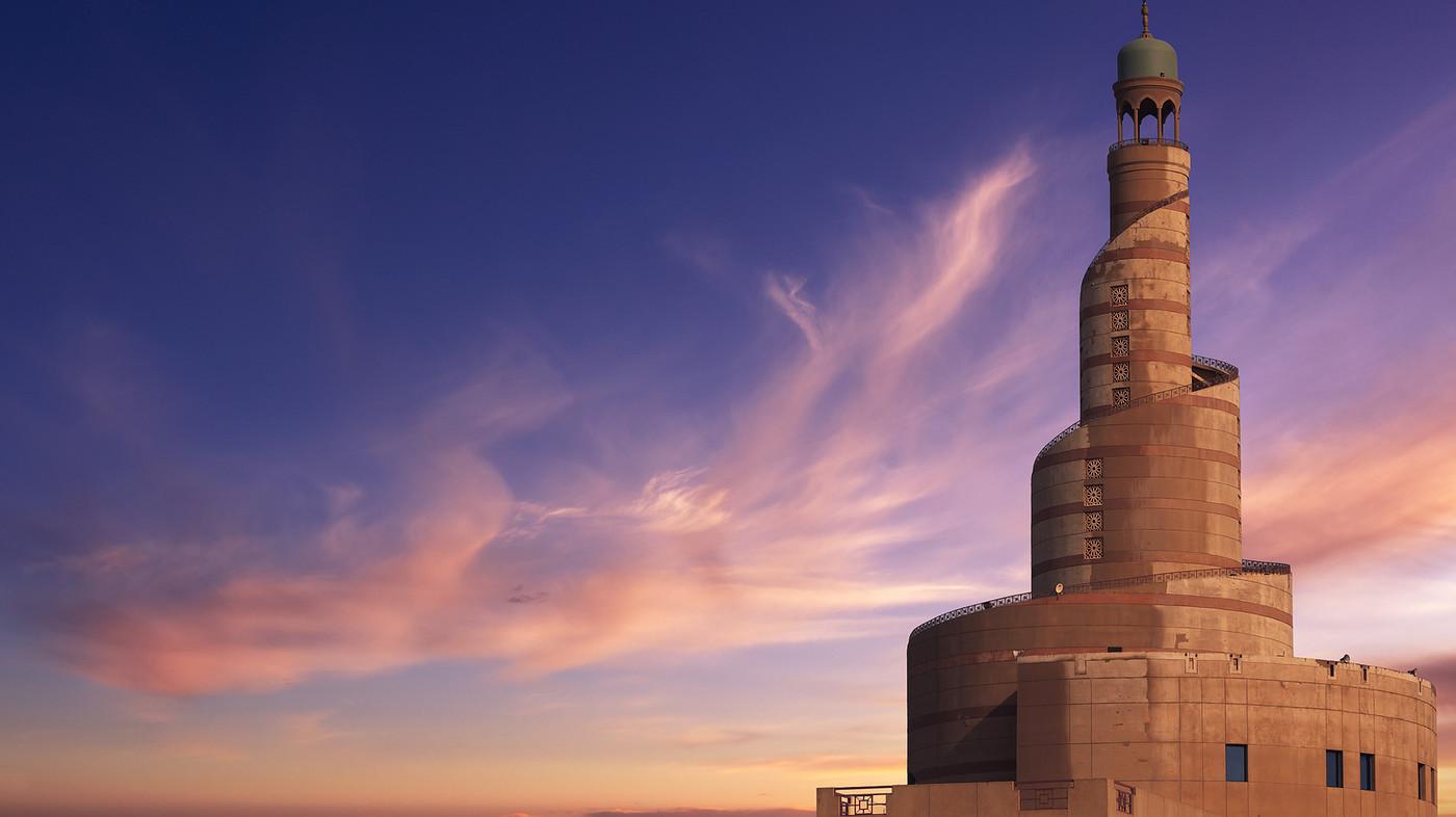 Lavorare In Qatar Architetto guida alle città di lusso: doha - hotel sofitel