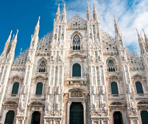 Duomo Di Milano Sofitel