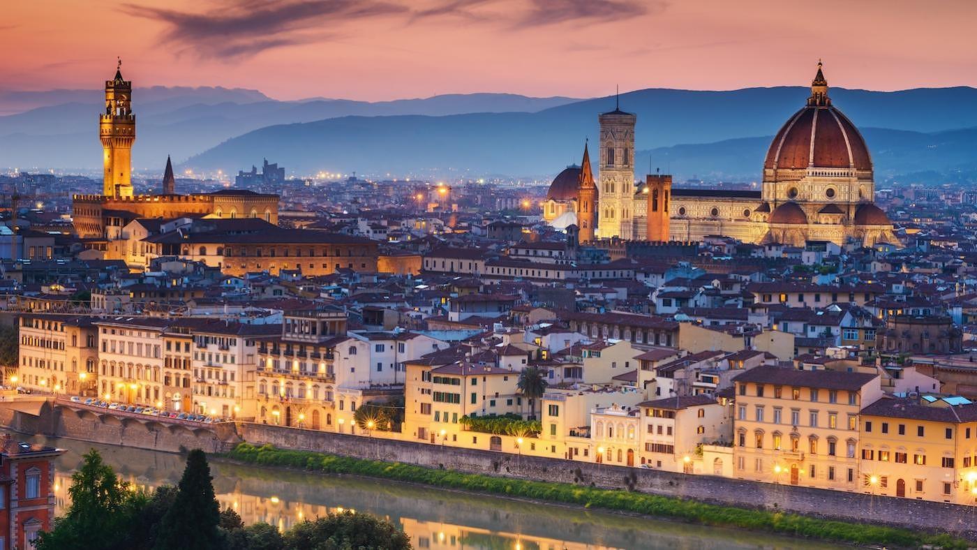 Guida Alle Città Di Lusso Firenze Hotel Sofitel