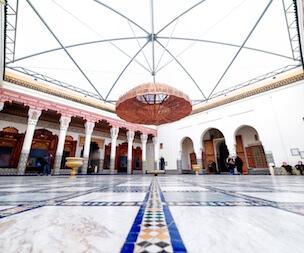 Marrakech Luxury City Guide Sofitel Hotel