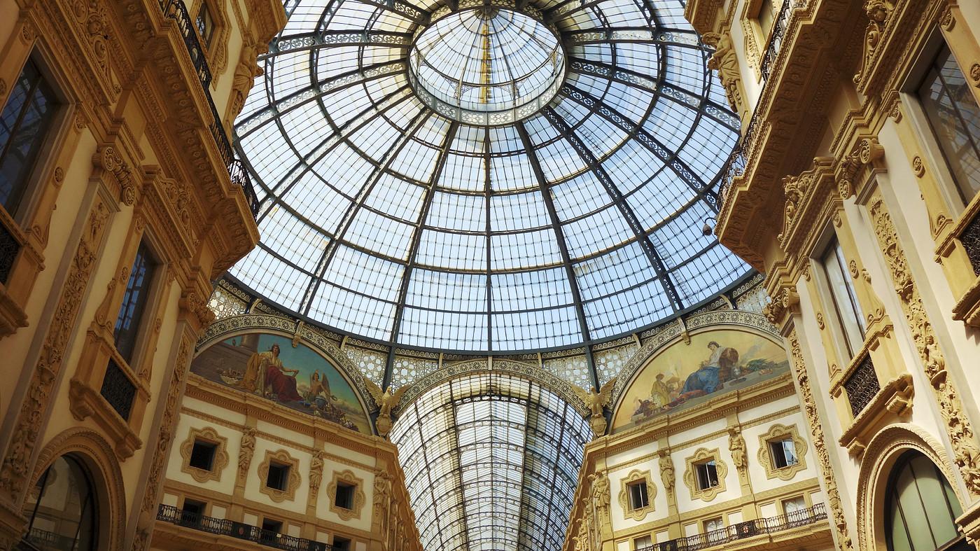Milan Luxury City Guide Sofitel Hotel