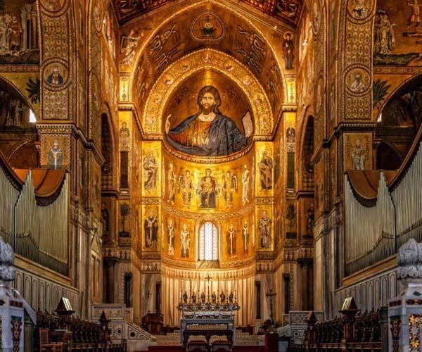 Il Duomo di Monreale a Palermo | Sofitel