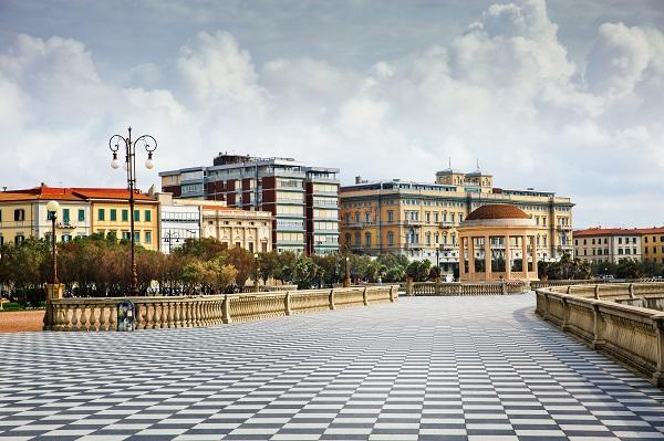 Livorno Di Lusso Guida Alle Attrazioni Da Non Perdere Sofitel
