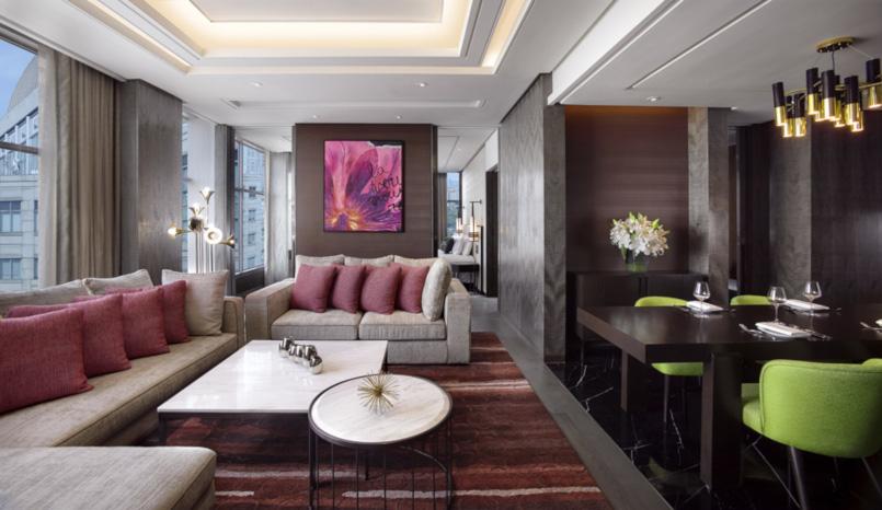 Decouvrez Les Hotels De Luxe Et Boutique Hotels Sofitel