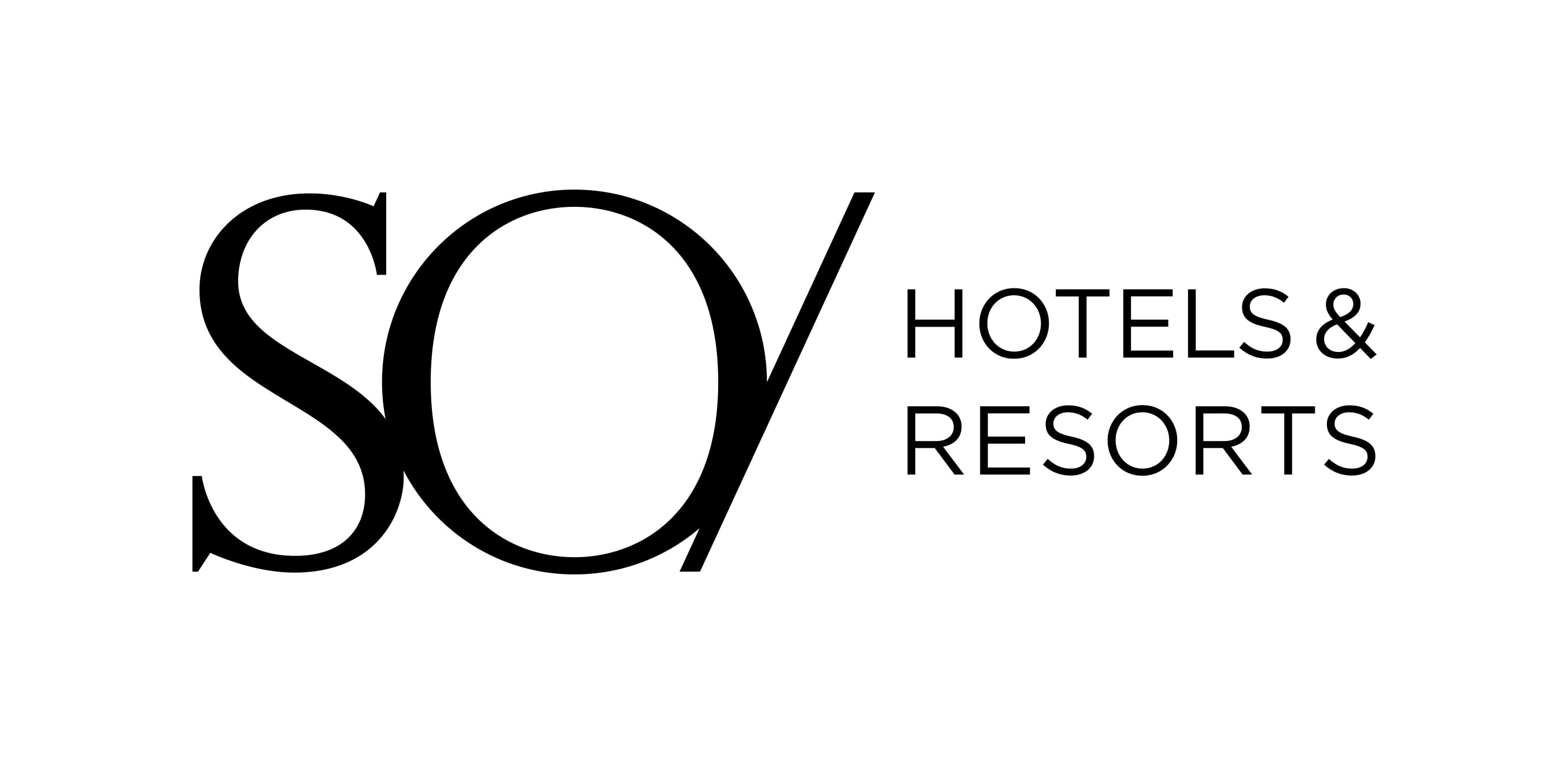 SO/ - Hotel Character and Brand Philosophy