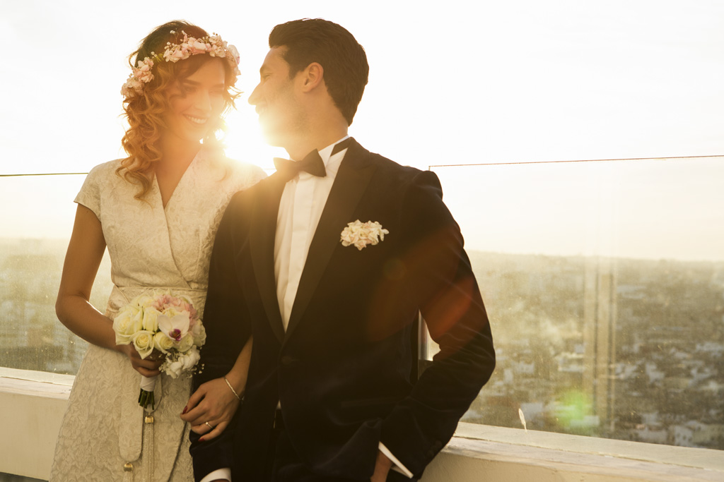 The wedding you have always dreamed of - Sofitel Hotel