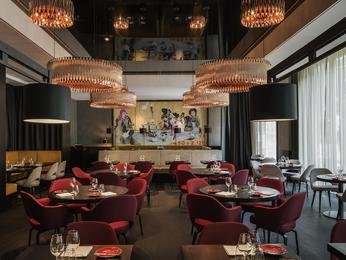 Sofitel Hotels & Resorts - Merkmale und Philosophie